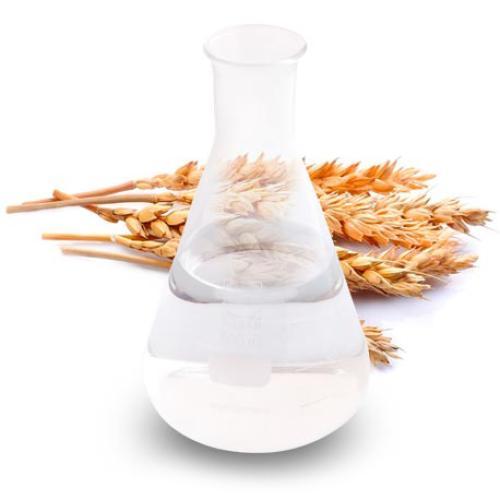Alcool etilico neutro di frumento BIOLOGICO